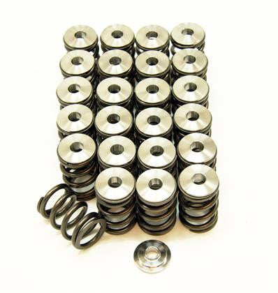 GSC Power-Division Single Spring with Ti Retainer Kit