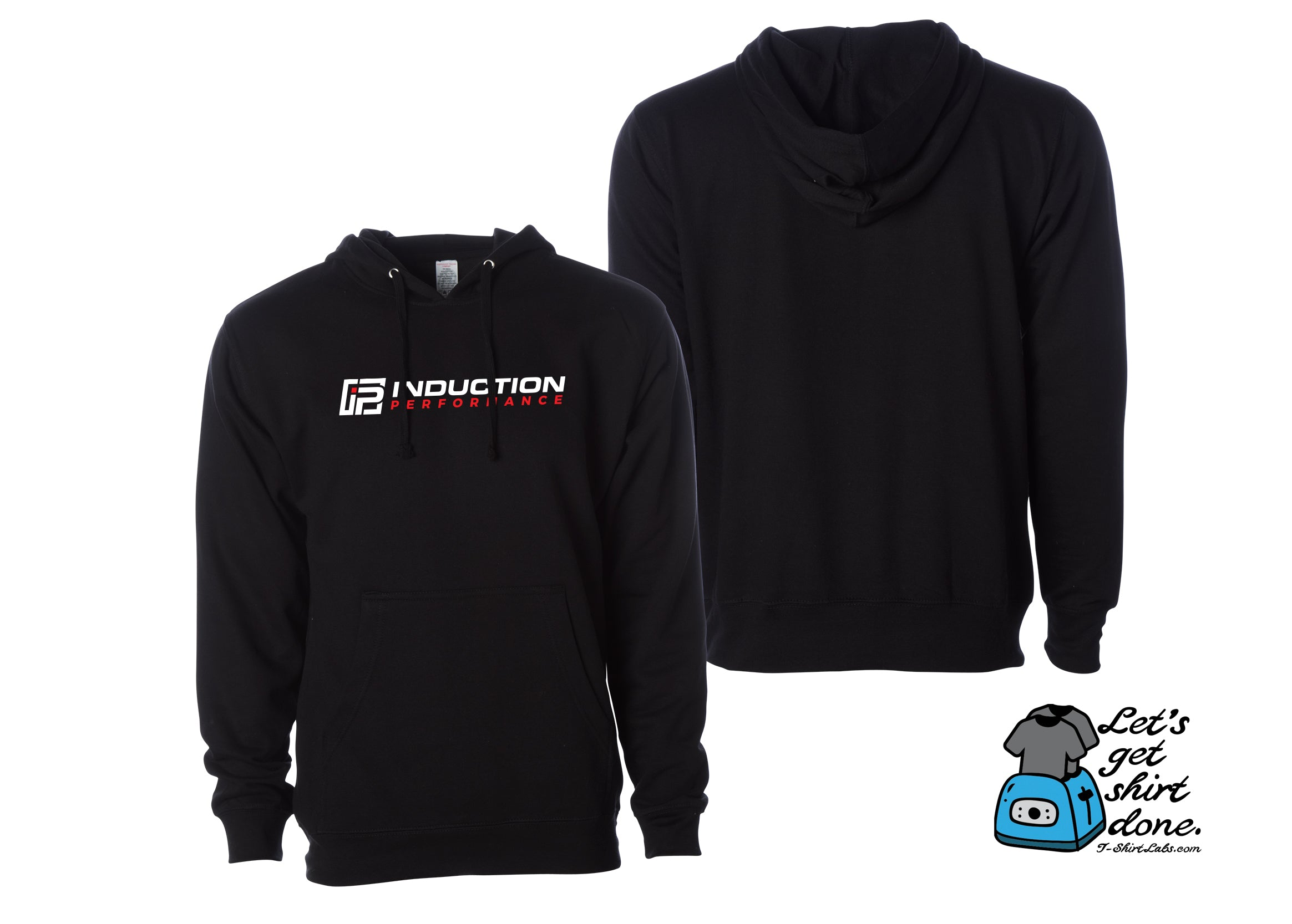 EXTRA LARGE New Style Project Torque Hoodie