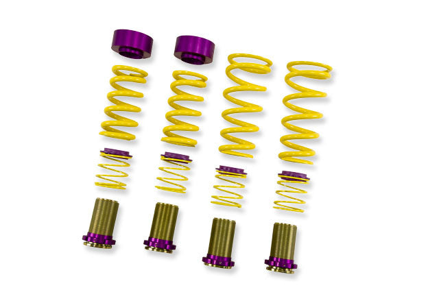 KW H.A.S Coilovers (Sleeve Over Kit)