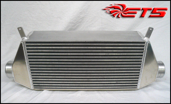 Extreme Turbo Systems (ETS) Toyota Supra MK4 Intercooler Upgrade 1993-1998