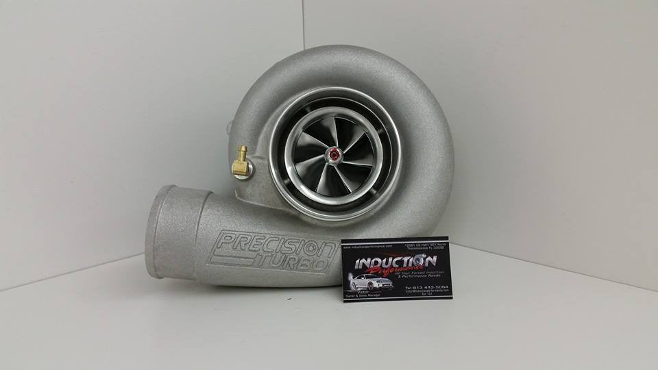 Precision Turbo and Engine - GEN2 PT6870 CEA - Street Race Turbocharger