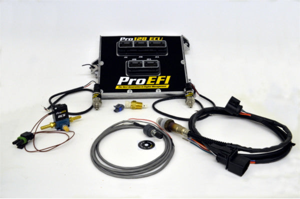 ProEFI 128 ECU Kit for Toyota Supra