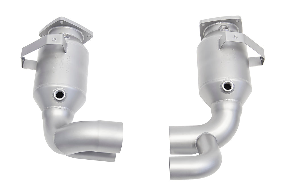 Soul Performance Porsche 991.2 Carrera (with PSE) Sport Catalytic Converters