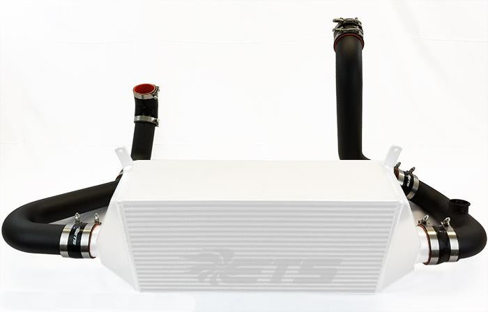 Extreme Turbo Systems (ETS) Toyota Supra Intercooler Piping Kit 1993-1998
