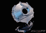GT1R CNC Billet R35 Rear Differential Cover