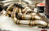 Extreme Turbo Systems Toyota Supra (93-98) Turbo Kit
