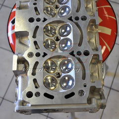 "PHR -- Powerhouse Racing ""Badass"" Race Head for 2JZ-GTE / 1993-98 MKIV Toyota Supra TT"