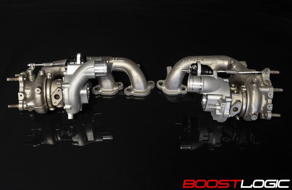 Boost Logic 750x Gen 2 Turbo Kit