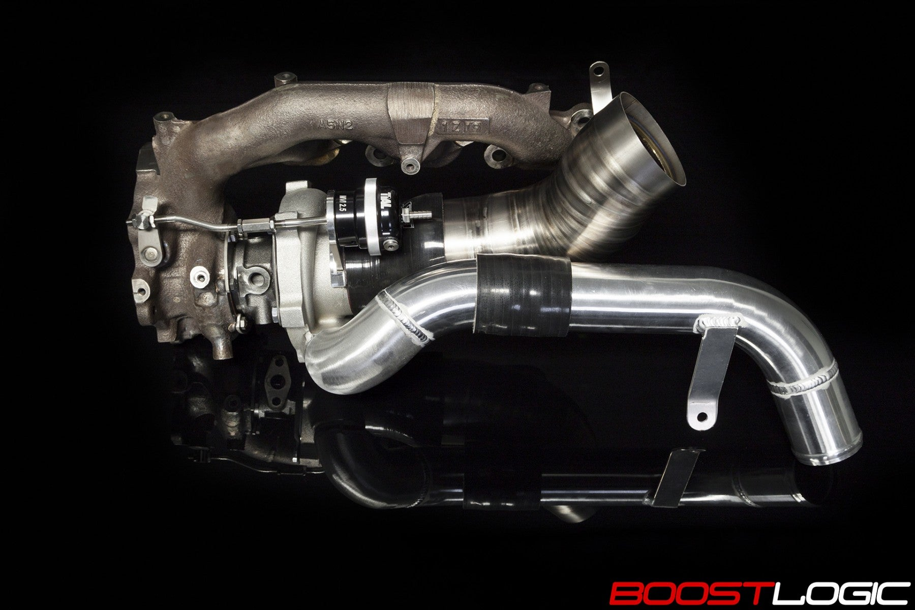 Boost Logic 1050X Turbo Kit