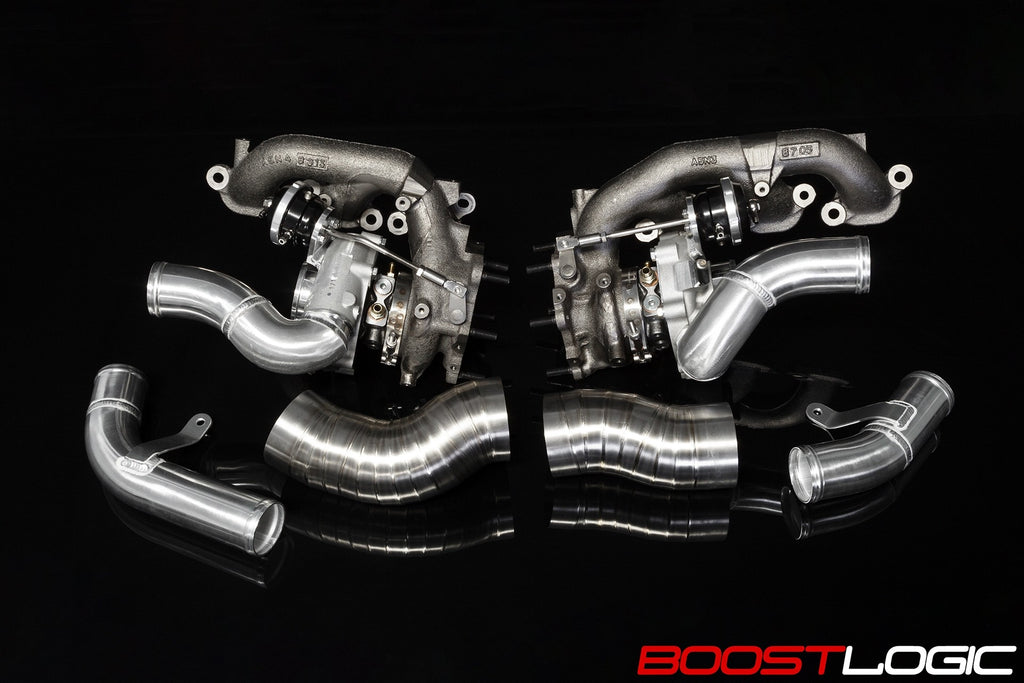 Boost Logic Ultra Spool Turbo Kit