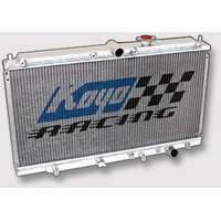Koyo Radiator 93-98 Toyota Supra NA/Turbo (MT)