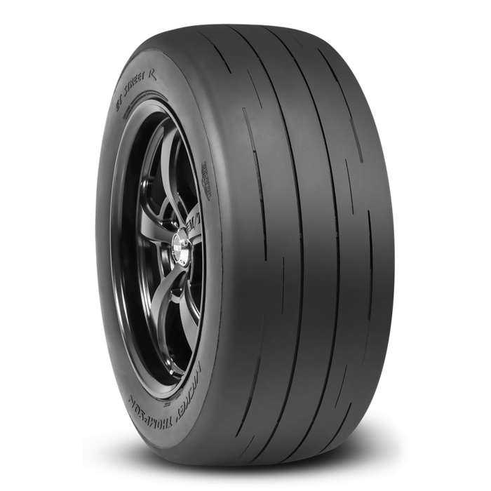 Mickey Thompson ET Street R Tire -- 305/45R17
