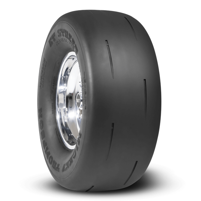 Mickey Thompson ET Street Radial Pro -- 275/60/15