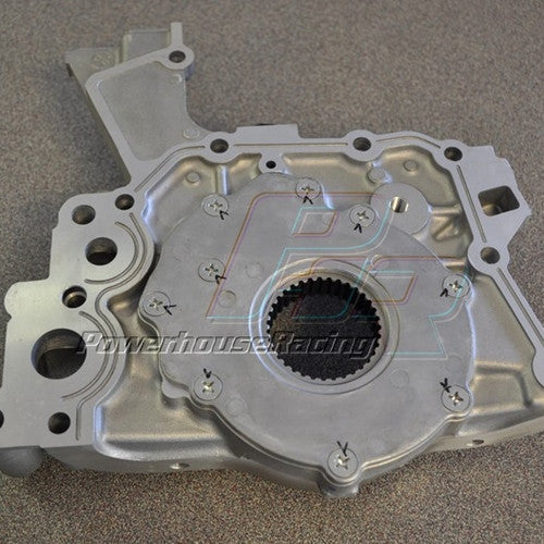 PHR -- Powerhouse Racing Modified Oil Pump for 1993-98 Supra TT