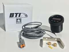 BT Innovations // BTI CAN Gauge (52mm/60mm) for Haltech