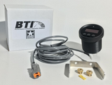 BT Innovations // BTI CAN Gauge (52mm/60mm) for MoTeC M1 Series