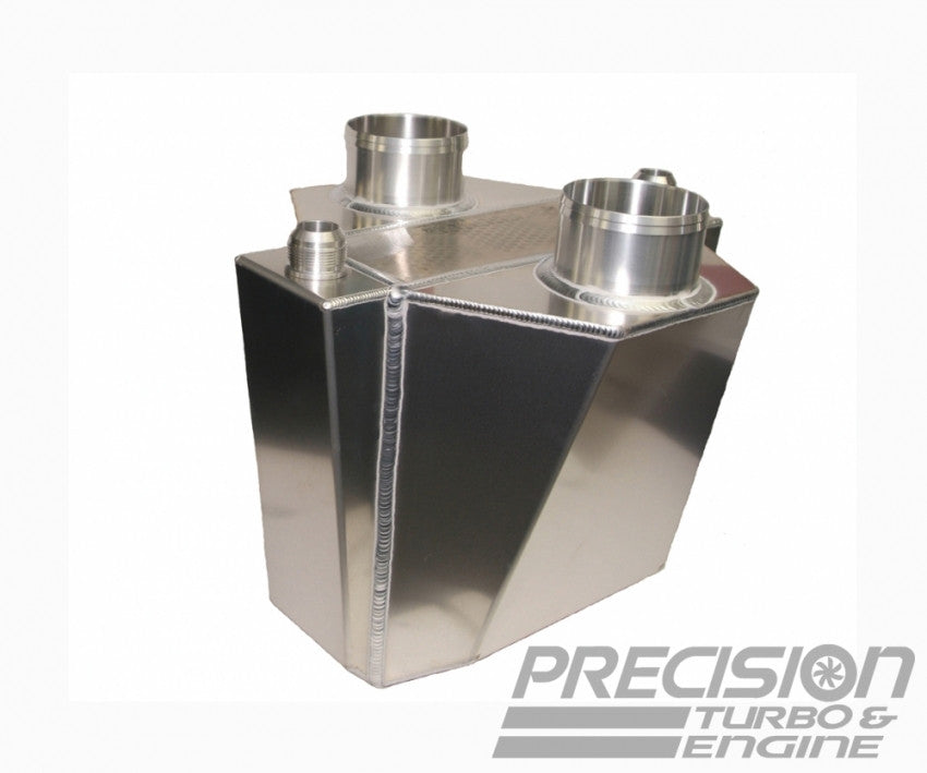 Precision - Universal Liquid-to-Air Intercooler - 3000HP