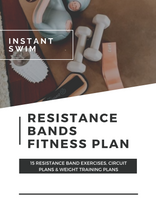 Load image into Gallery viewer, Resistance Band Fitness Plan