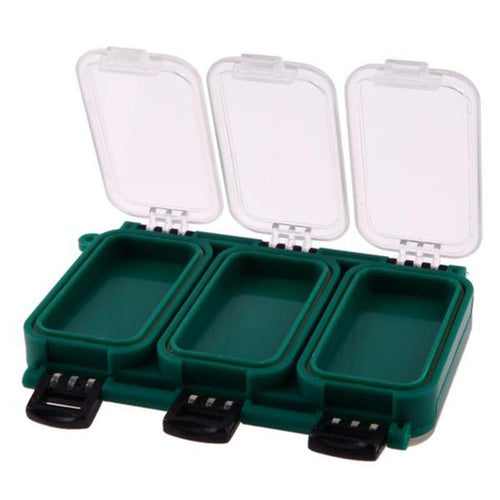 Compartment Waterproof Tackle Box