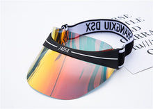 Load image into Gallery viewer, Coated UV protection VISOR