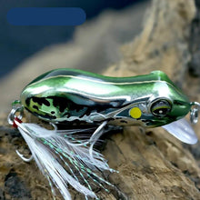 Load image into Gallery viewer, NEW Frog lure for fishing