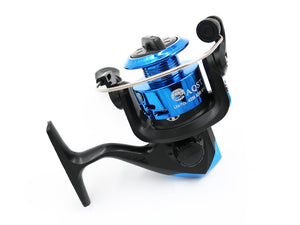 Small Fishing Reel 3BB Series Spinning Reel For Feeder Fishing