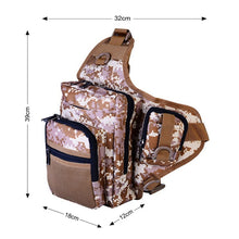 Load image into Gallery viewer, HOT ITEM! Multi-function Waterproof Fishing Pack