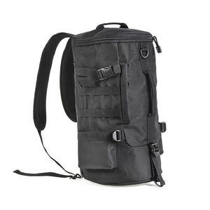 Multi-functional Fishing Tackle Backpack