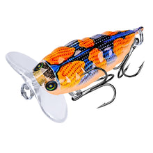Load image into Gallery viewer, Lifelike Cicada Insect Fishing Lure