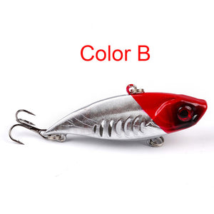 5pc Set JoJo's Fishing Lures