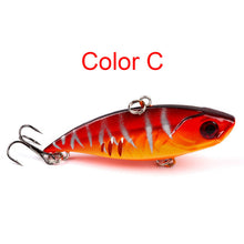 Load image into Gallery viewer, 5pc Set JoJo's Fishing Lures