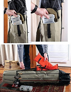 The Perfect Fishing Gear Tote