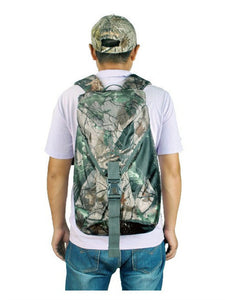 Ultra Lightweight Tree Camo Backpack
