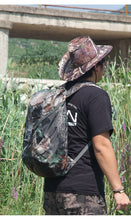 Load image into Gallery viewer, Ultra Lightweight Tree Camo Backpack