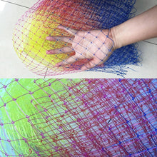 Load image into Gallery viewer, Collapsible Nylon Fishing Net
