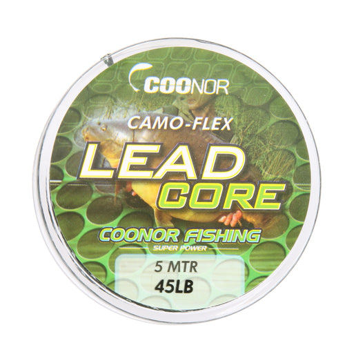 Camouflage Fishing Line