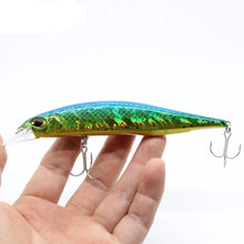 Load image into Gallery viewer, Jig lure 13.5cm 18.5g Minnow