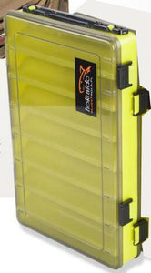 Double Sided Tackle Box