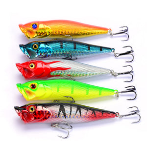HOT 5 pcs Popper set