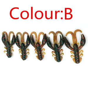 Soft Bait fishing Lure