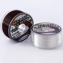 Load image into Gallery viewer, Fluorocarbon Coating Fishing Line