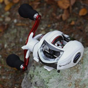 Strong Drag Fishing Reel