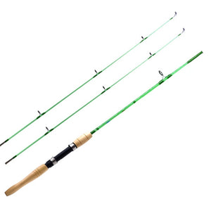 ML UL spinning rod 1.5m 1.8m ultralight spinning and jigging rods for deep sea fishing
