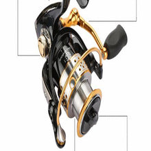 Load image into Gallery viewer, Spinning Fishing Reels With Deep and Shallow Spool 2000 Series 5.2:1 9BB Drag Power 6kg