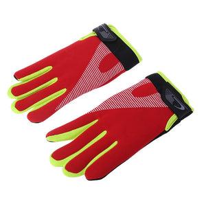 High Elasticity Gloves For All Outdoor Activities. Anti-Slip And Breathable.