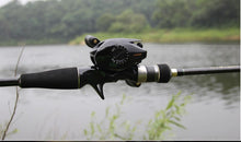 Load image into Gallery viewer, HE-150 Bait casting Reel 6+1BB 6.6:1 Right or Left Handle Fishing Reel For Deep Sea Fishing