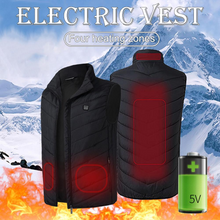 Load image into Gallery viewer, Awesome Intelligent Heated Vest