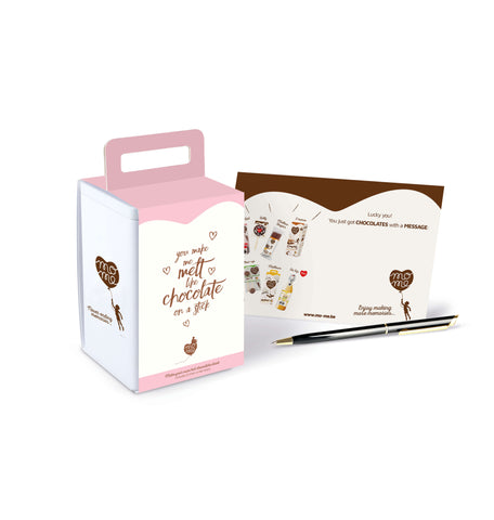 MoMe Choc-o-lait Love  box