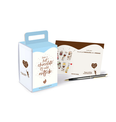 MoMe Choc-o-lait  Winter box