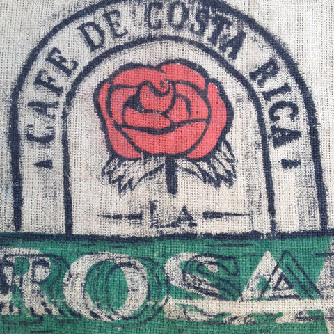 Costa Rica Cumbres del Poas Red Honey Micro Lot